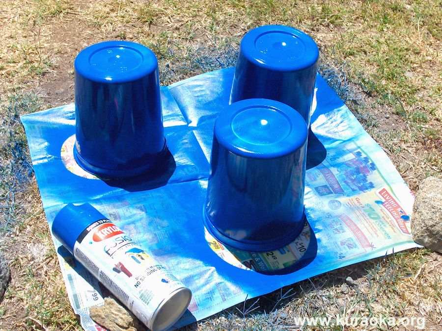 Mini Worm Composting Bins A Great Project For Kids